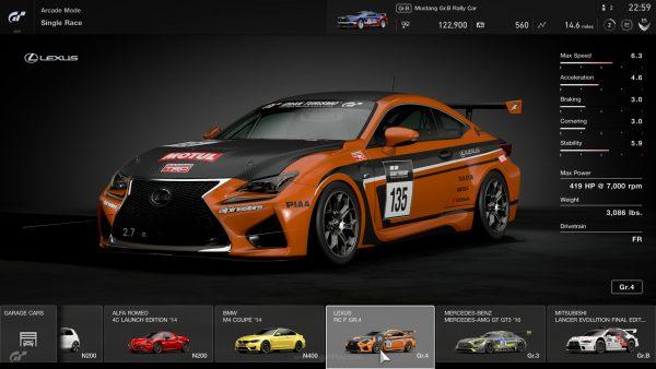 Gran Turismo Sport jagatplay part 1 (34)