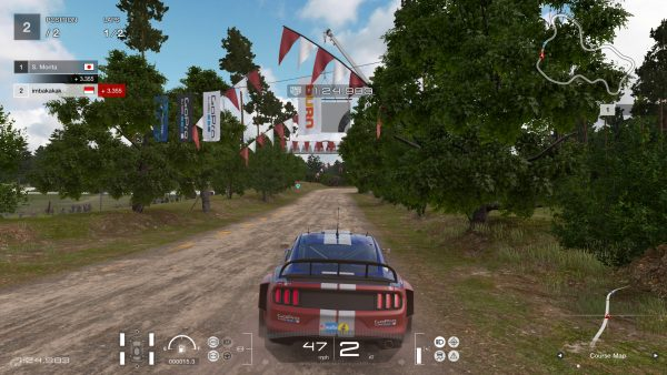 Gran Turismo Sport jagatplay part 1 (90)