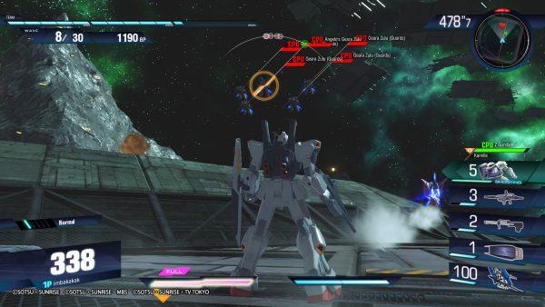 Gundam Versus jagatplay (58)