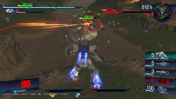 Salah satu mode yang mungkin muncul bahkan terasa seperti mode Raid, dimana Anda saling bekerjasama untuk menundukkan satu musuh yang besar.