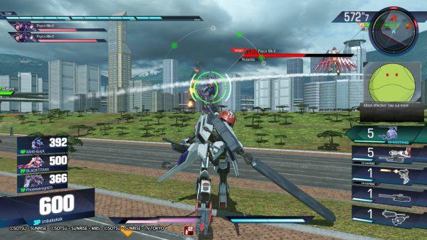 Gundam Versus jagatplay (88)