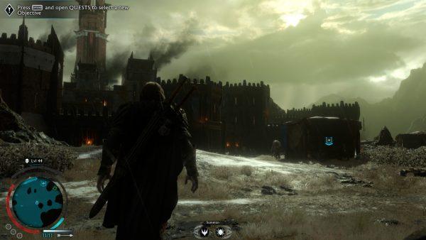 Untuk mendapatkan true ending, Anda harus mempertahankan Fortress Anda di beragam region 10 kali.