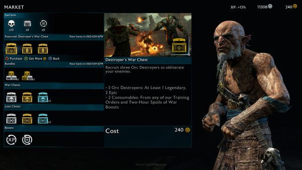 Data terbaru dari NPD memperlihatkan bahwa implementasi sistem lootbox tidak mempengaruhi tingkat penjualan game.