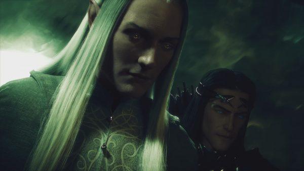 """Ancaman apa yang harus dihadapi Talion sebagai """"Bright Lord""""?"""