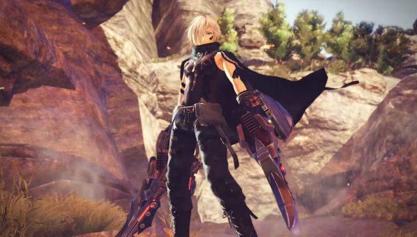 Sempat digoda tahun lalu, Bandai Namco akhirnya secara resmi mengumumkan God Eater 3.