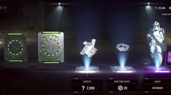 Dua badan rating umur game - ESRB dan PEGI menyebut Lootbox bukan bentuk judi.