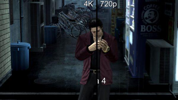 Emulator PS3 - RPCS3 saat ini sudah mendukung resolusi hingga 10k.