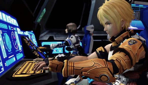 Tidak hanya Playstation 4, Star Ocean: The Last Hope Remaster juga akan tuju PC!