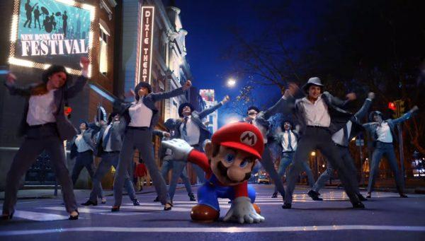 Menjelang rilis yang kian dekat, Super Mario Odyssey merilis trailer musikal dengan theme song uniknya.