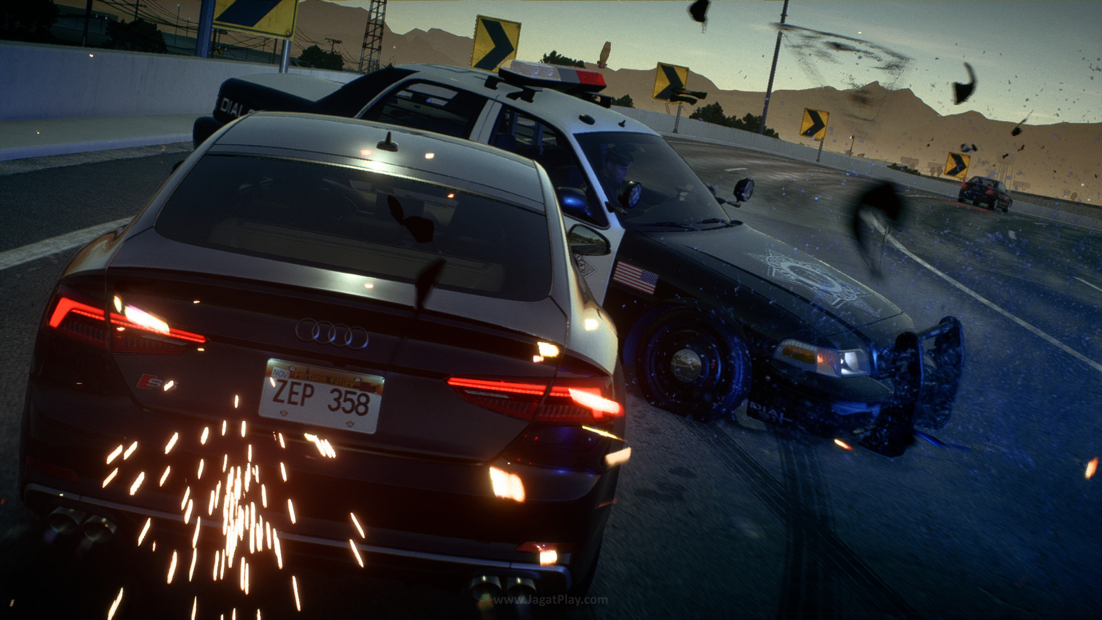 Need for Speed Payback Demo Telecharger