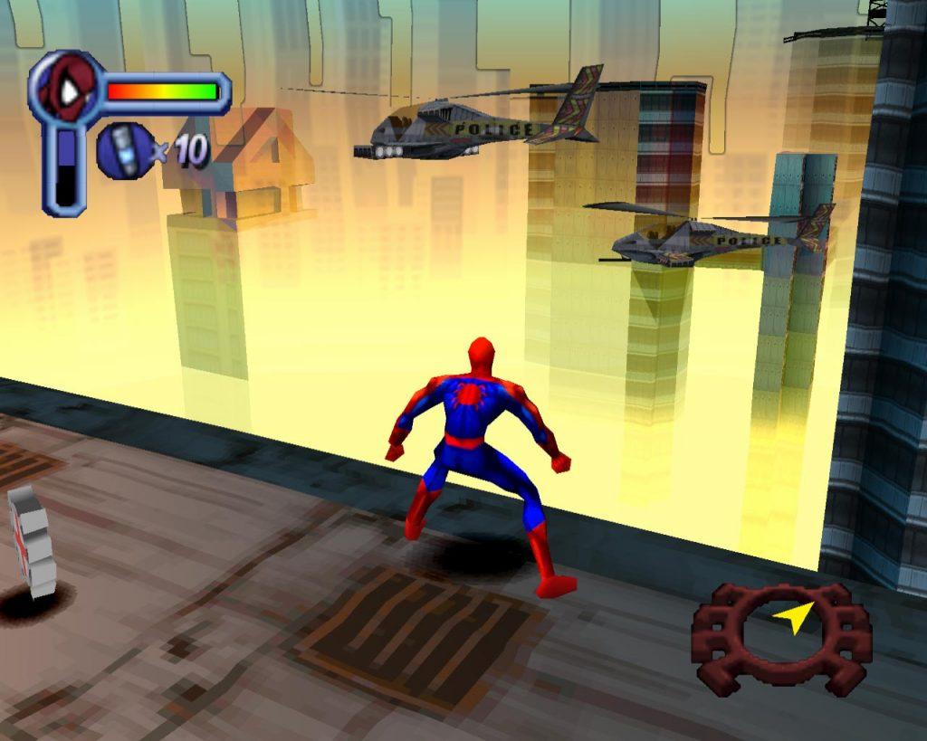 15 video game superhero terbaik  page 4  jagat play