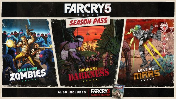 Ubisoft Umumkan Far Cry 3 Classic Edition Jagat Play