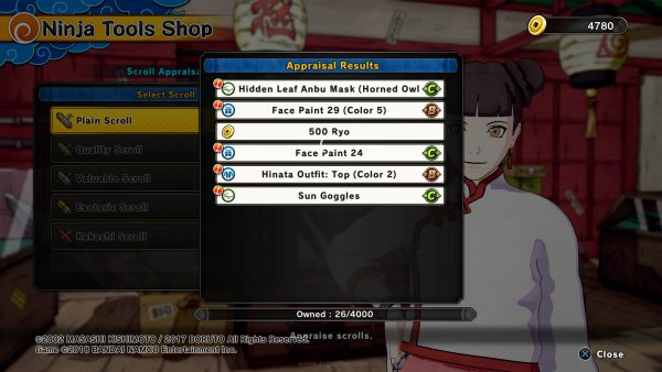 Review Naruto to Boruto – Shinobi Striker: Eksperimen