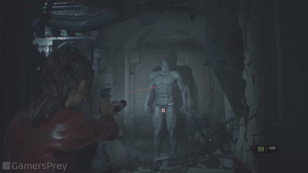 "Mod ""Nakal"" Resident Evil 2 Remake PC Bertebaran! – Jagat Play"