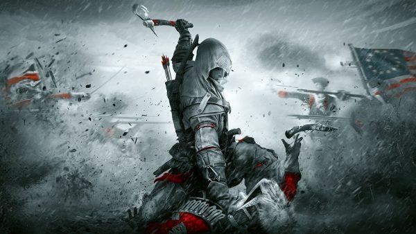 Assassin S Creed 3 Remastered Juga Perbaiki Gameplay Jagat Play