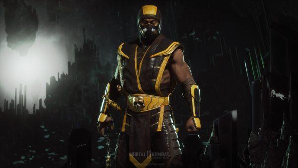 Mortal Kombat 11 Dikritik Karena Kebijakan Microtransactions Gila