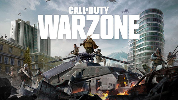 Call Of Duty Warzone Ps4 Tak Butuh Ps Plus Jagat Play