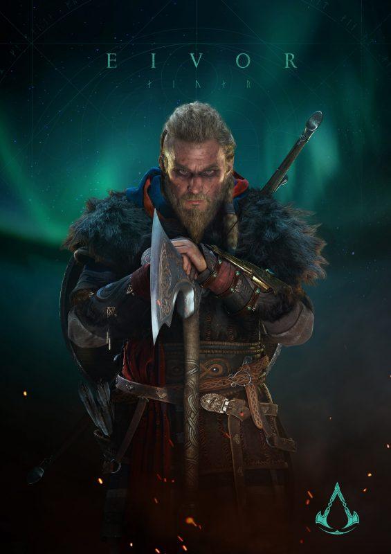 Detail Pertama Assassin's Creed Valhalla – Jagat Play