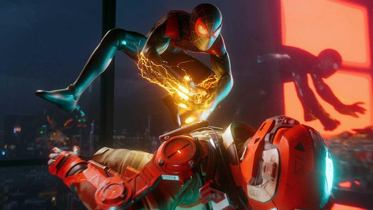 Marvel's Spider-Man: Miles Morales Dipastikan untuk