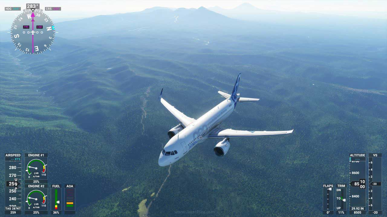 Microsoft Flight Simulator Jadi Rilis Game Xbox Game Pass ...