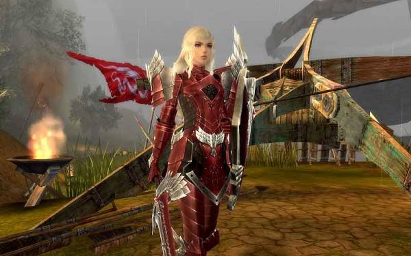 Aika Crusader 1