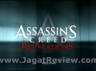Assassin Creed Revelations 1