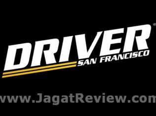 Driver San Fransisco 5