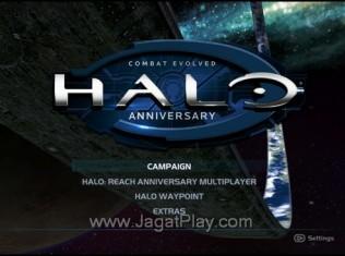 Halo Combat Evolved Anniversary 1