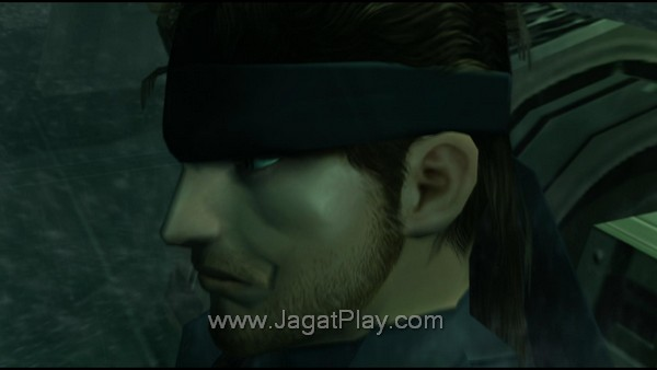 Metal Gear Solid HD Collection 11