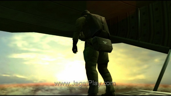 Metal Gear Solid HD Collection 36