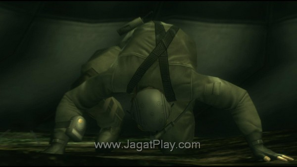 Metal Gear Solid HD Collection 38