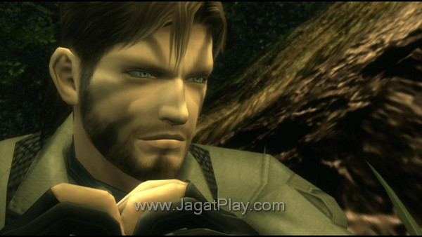 Metal Gear Solid HD Collection 48
