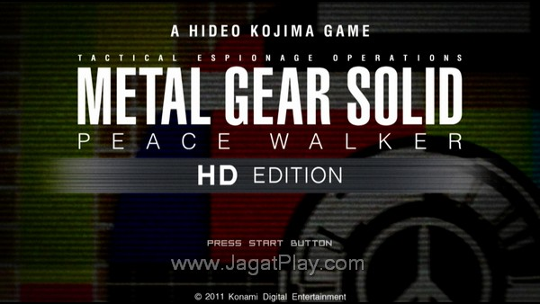Metal Gear Solid HD Collection 56