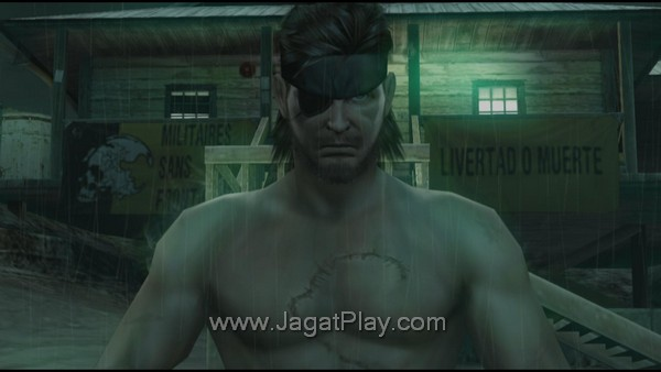 Metal Gear Solid HD Collection 61