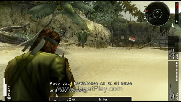 Metal Gear Solid HD Collection 73