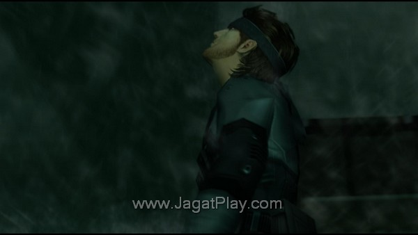 Metal Gear Solid HD Collection 8