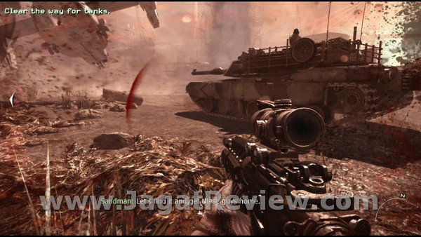 Modern Warfare 3 161