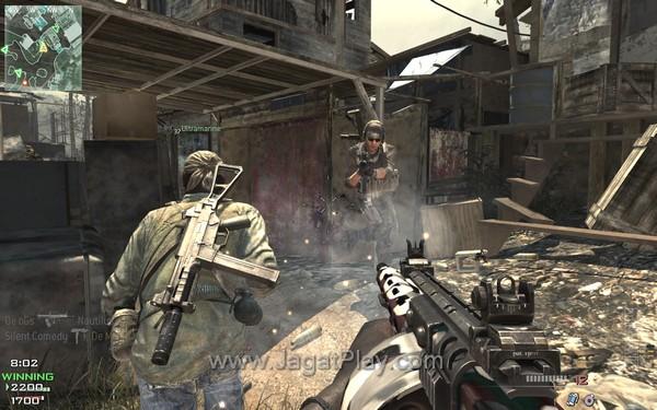 Modern Warfare 3 Multiplayer 31