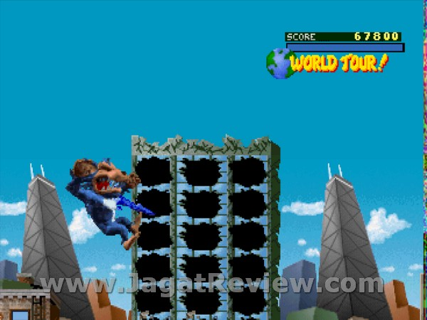 Rampage World Tour 173