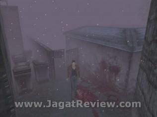 Silent Hill 11