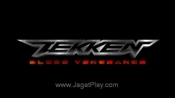 Tekken Blood Vengeance 1
