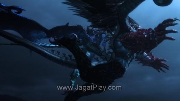 Tekken Blood Vengeance 13