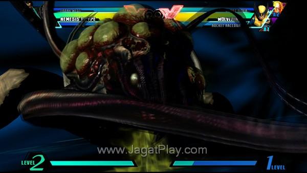 Ultimate Marvel vs Capcom 3 14
