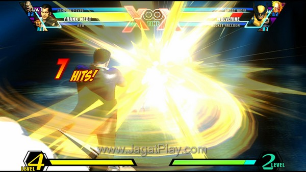 Ultimate Marvel vs Capcom 3 19