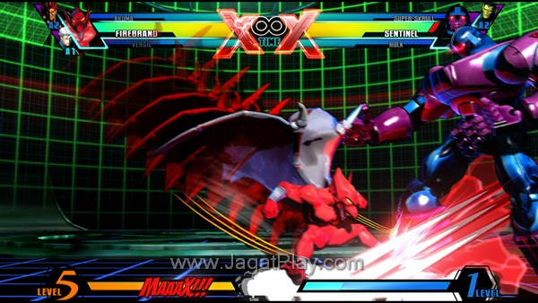 Ultimate Marvel vs Capcom 3 37