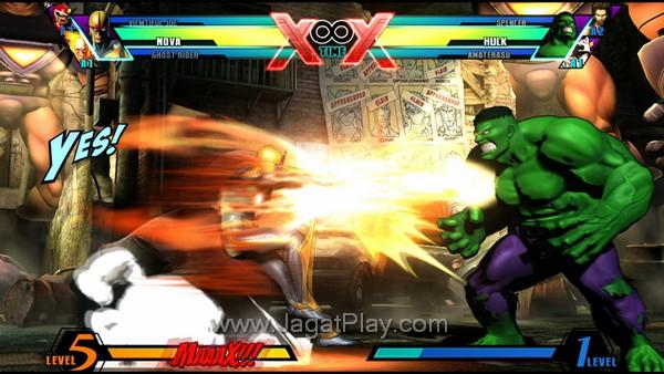 Ultimate Marvel vs Capcom 3 51