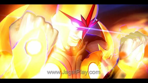 Ultimate Marvel vs Capcom 3 53
