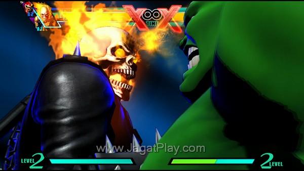 Ultimate Marvel vs Capcom 3 58