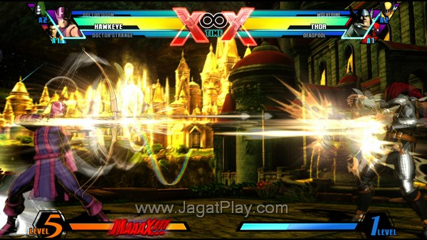 Ultimate Marvel vs Capcom 3 68