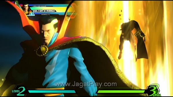 Ultimate Marvel vs Capcom 3 81